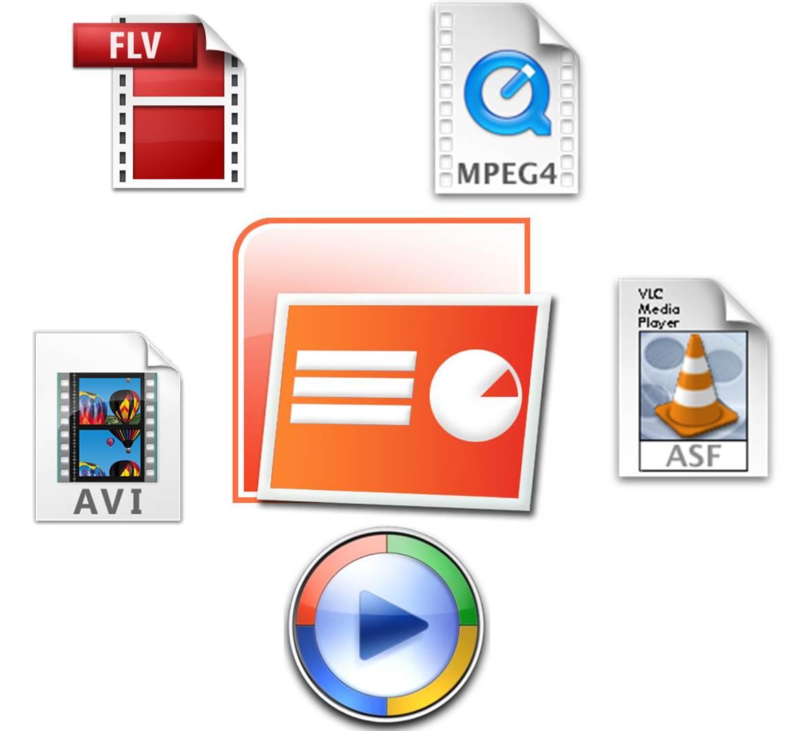 Comment insérer une vidéo dans PowerPoint 2007