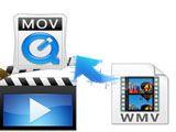 Convertir WMV en MOV 30X plus rapidement et sans perte qualité