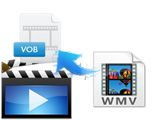 Comment convertir le fichier WMV en VOB sous Windows ou Mac OS X Lion