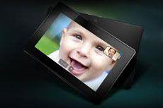 récupérer données de blackberry playbook