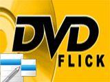 Gratuit modèles de menu DVD dans DVD Flick