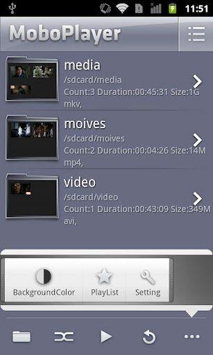Top 3 Android Lecteur DVD pour regarder des films DVD sur Android