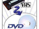 Comment convertir et transférer des vidéos VHS sur DVD