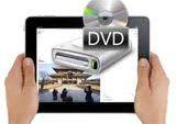 Comment regarder film DVD sur iPad