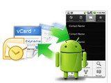 Importer et Exporter facilement Contact depuis Android et Ordinateur