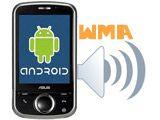 Comment lire fichier WMV sur le téléphone Android?