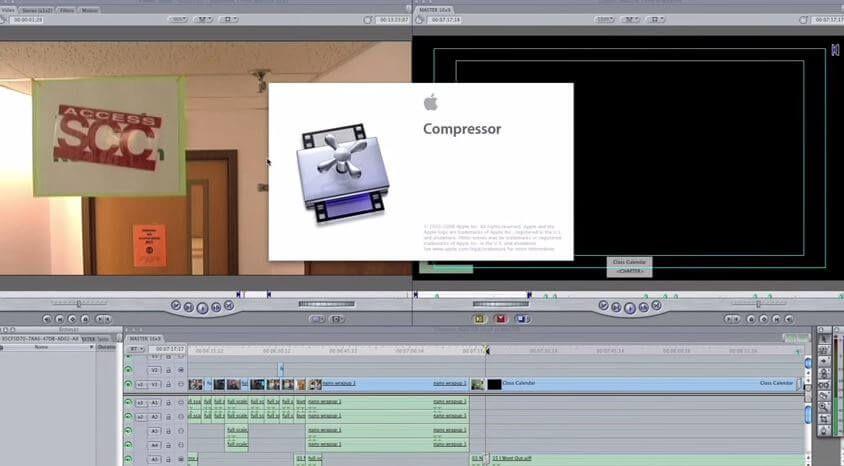 Comment utiliser Final Cut Pro Compressor